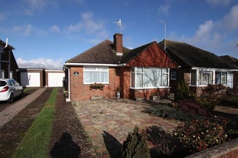 2 bedroom detached bungalow for sale - Singleton Crescent, Goring-by-sea