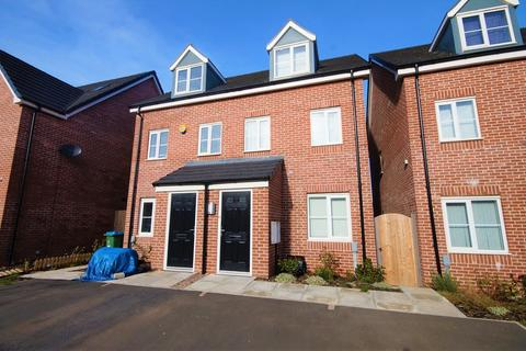 3 bedroom semi-detached house to rent - Willow Way, Coventry, CV3 3HU