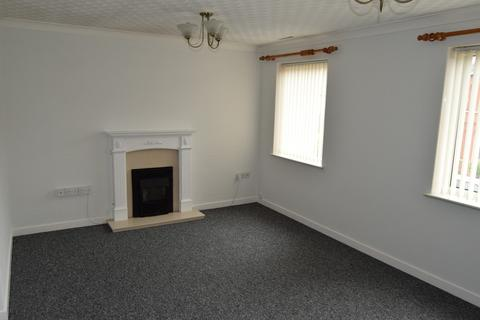 2 bedroom flat to rent - Harcourt Street, Newark