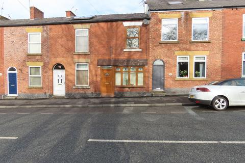 1 bedroom flat to rent - Stockport Road, Romiley, SK6 3AA