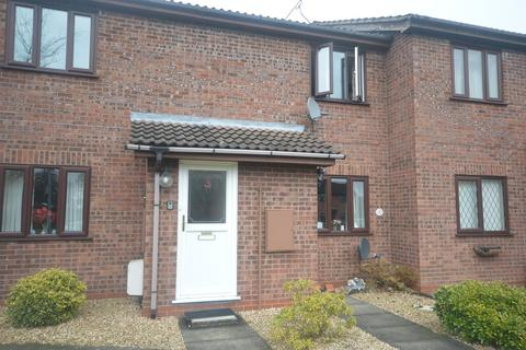 1 bedroom apartment to rent - Randle Bennett Close, Elworth