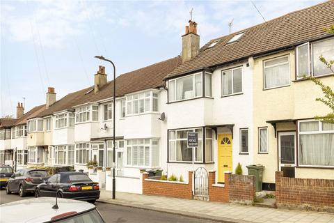 4 bedroom terraced house for sale - Hepworth Road, London, SW16