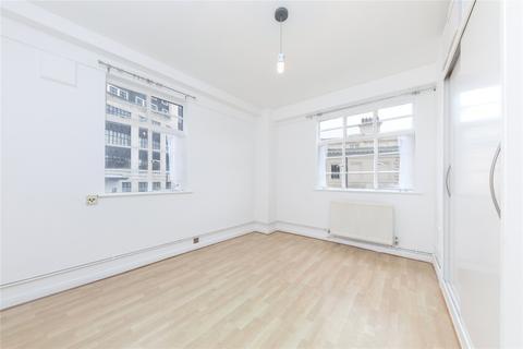 Studio to rent - Westbourne Court, London, W2
