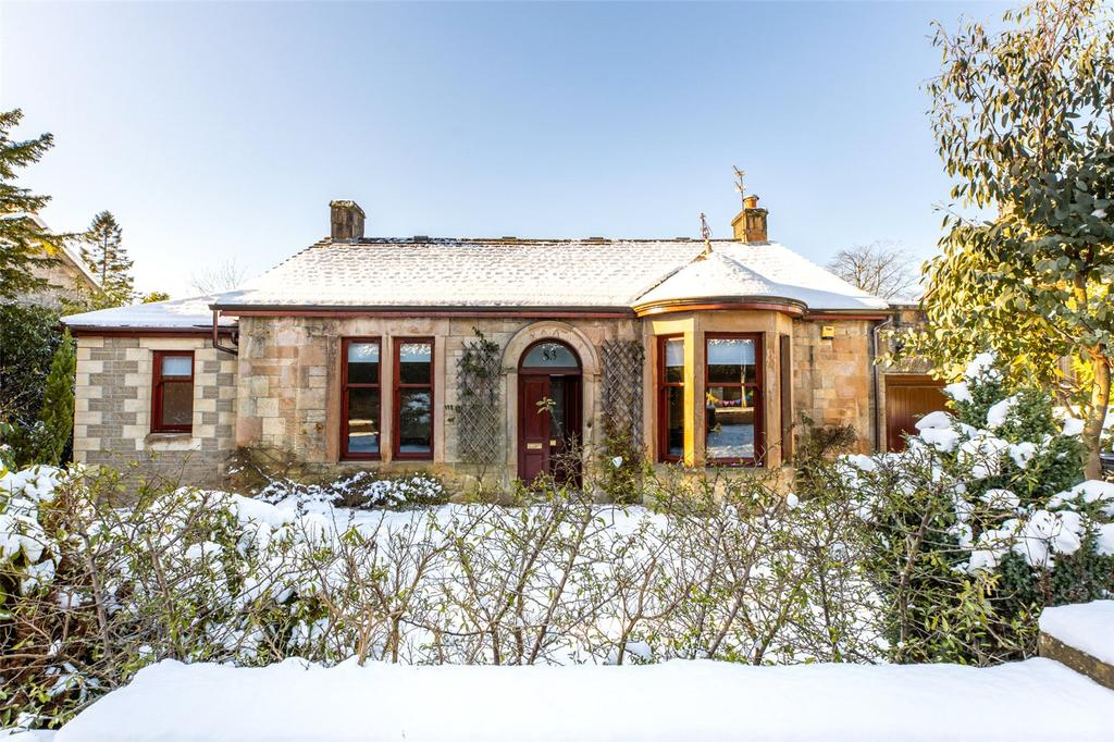 Hosue for sale in East Dunbartonshire