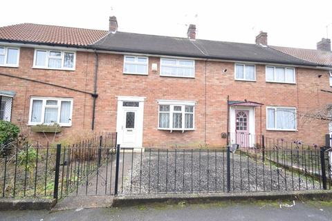 2 bedroom terraced house for sale - Dudley Walk, Hull