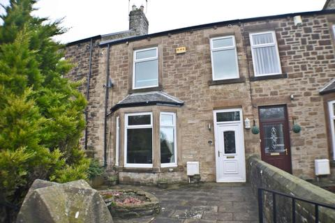 4 bedroom terraced house for sale - Queens Road, Blackhill, DH8