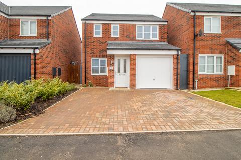 3 bedroom detached house for sale - Hurricane Avenue, Sheffield