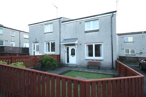 2 bedroom semi-detached house to rent - Doocot Brae