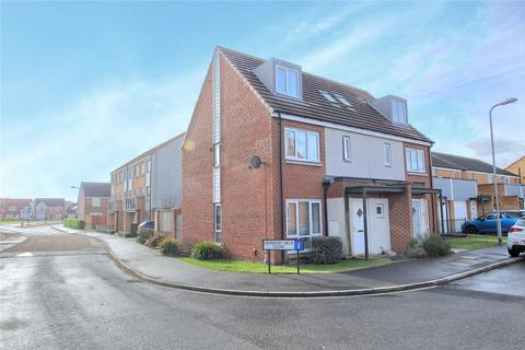 4 bedroom semi-detached house for sale - Crimdon Beck Close, Whitewater Glade