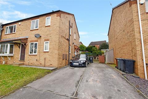 1 bedroom terraced house for sale - Harrier Way, Morley, Leeds