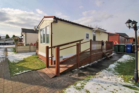 1 bedroom park home for sale - Love Lane, Rugeley