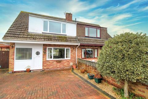 3 bedroom semi-detached house for sale - Standish Avenue, Stoke Lodge, Bristol