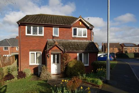 2 bedroom flat to rent - Walnut Close, Exeter