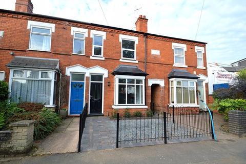3 bedroom terraced house to rent - 14 May Lane, Kings Heath, B14 4AA