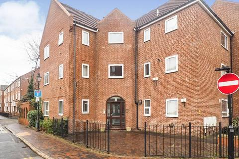 1 bedroom apartment for sale - Lawson Court, City Centre, Hull, HU1 1HA