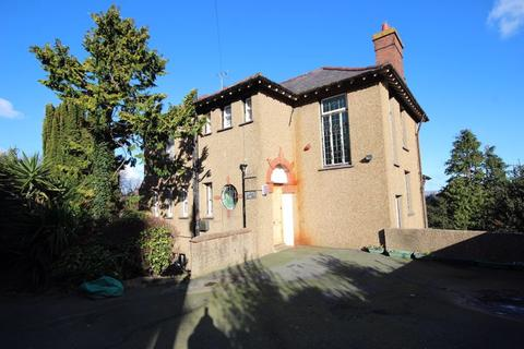 3 bedroom detached house for sale - Brynmor Terrace, Penmaenmawr