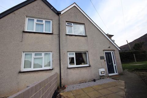 3 bedroom semi-detached house for sale - Maes Alltwen, Penmaenmawr