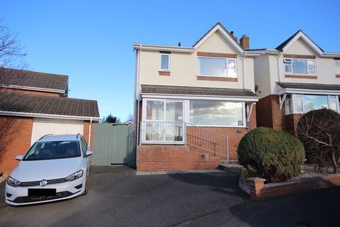 3 bedroom detached house for sale - Ffordd Naddyn, Glan Conwy