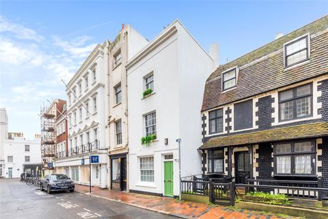 3 bedroom terraced house for sale - Bartholomews, Brighton, East Sussex, BN1