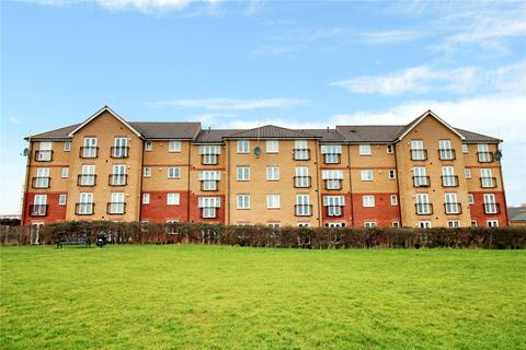 2 bedroom apartment for sale - Lansdown House, Twickenham Close, Swindon, Wilts, SN3
