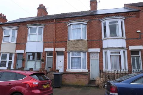 3 bedroom terraced house for sale - Lambert Road, Leicester