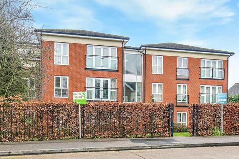 2 bedroom flat for sale - 2 Kendra Hall Road, South Croydon, Surrey, CR2 6DT