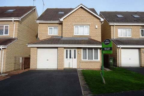 5 bedroom detached house for sale - Highfield, Chase Farm, Blyth