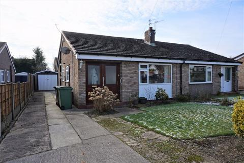 2 bedroom semi-detached bungalow for sale - Fountains Road, Cheadle Hulme