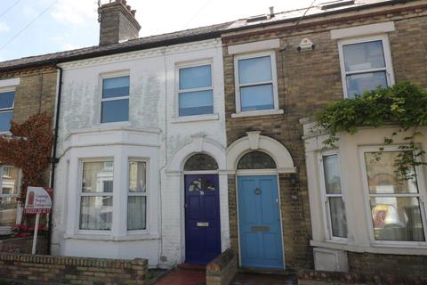 5 bedroom house to rent - Hemingford Road, Cambridge,