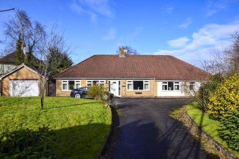 5 bedroom bungalow to rent - Grammar School Road, Lymm
