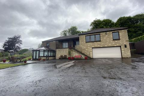 5 bedroom detached house to rent - Greenfields, West Woodlands, Perth
