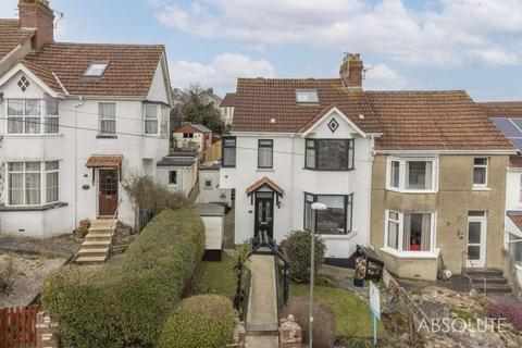 4 bedroom semi-detached house for sale - Boundary Road, Torquay