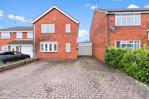 4 bedroom detached house for sale - Fantastic Family Home on Blakeney Drive