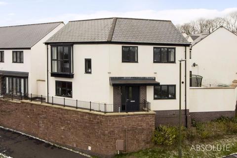 3 bedroom detached house for sale - Wilkins Drive, Paignton
