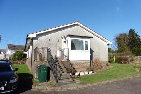 2 bedroom semi-detached bungalow for sale - 1 Cedar Grove, Dunoon, PA23 8BX