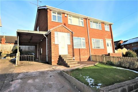 3 bedroom semi-detached house to rent - Orchard Lea Drive, Aston, Sheffield, S26 4RY
