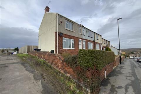 3 bedroom end of terrace house for sale - Furnace Lane, Woodhouse Mill, Sheffield, S13 9XA