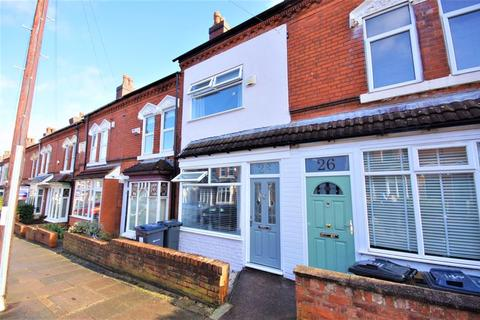 2 bedroom terraced house for sale - Bond Street, Stirchley, Birmingham