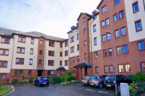 2 bedroom flat to rent - Orchard Brae Avenue, Comely Bank, Edinburgh
