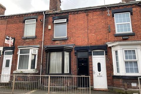 2 bedroom terraced house for sale - Elenora Street, Stoke-On-Trent