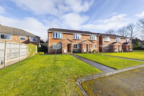 1 bedroom apartment to rent - Daniel Court, River Lane, Partington, Manchester, M31