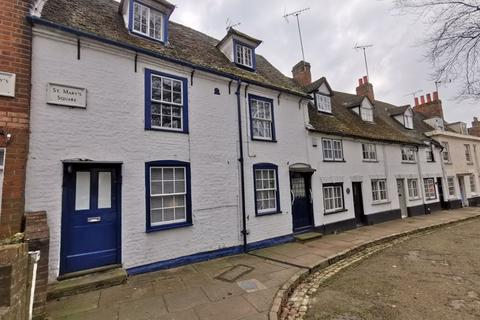 2 bedroom cottage for sale - St. Marys Square, Aylesbury