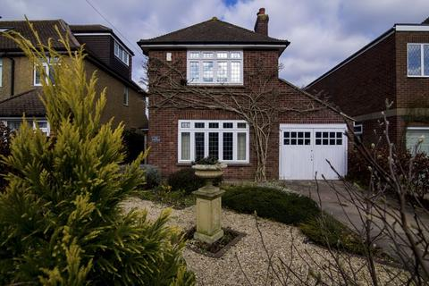 3 bedroom detached house for sale - Tring Road, Aylesbury