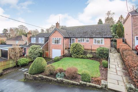 3 bedroom detached house for sale - Warrington Drive, Leek, ST13