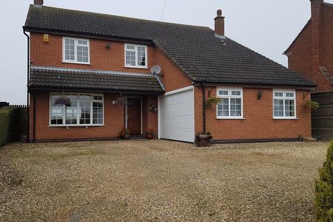4 bedroom detached house to rent - Croft Road, Thurlaston