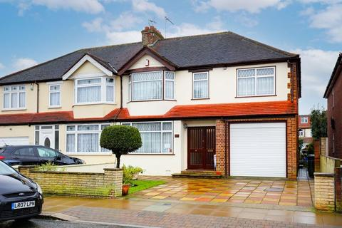 5 bedroom semi-detached house for sale - Carterhatch Road, Enfield