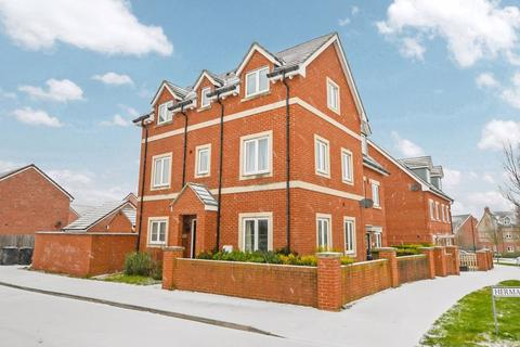 5 bedroom semi-detached house for sale - Herman Way, Old Sarum                                                           *  UNDER OFFER *
