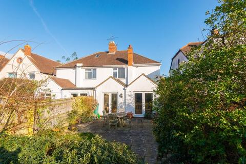 3 bedroom semi-detached house for sale - Spring Road, Abingdon
