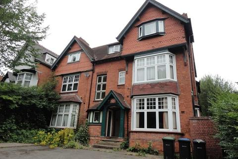 Studio to rent - Middleton Hall Road, Birmingham