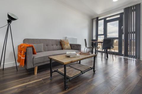 1 bedroom apartment to rent - Goodmayes Road, Goodmayes, IG1